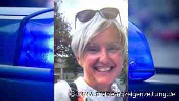 Vermisst: Rätsel um spurlos verschwundene Frau - Polizei bittet um Mithilfe