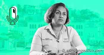 Griselda Martínez: o busca 3 años más en Manzanillo o ningún otro cargo - EstaciónPacífico.com