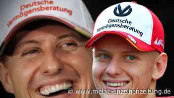 """Michael Schumacher: DER Unterschied zu Sohn Mick? Managerin packt aus - """"Nicht damit einverstanden, wenn ..."""""""