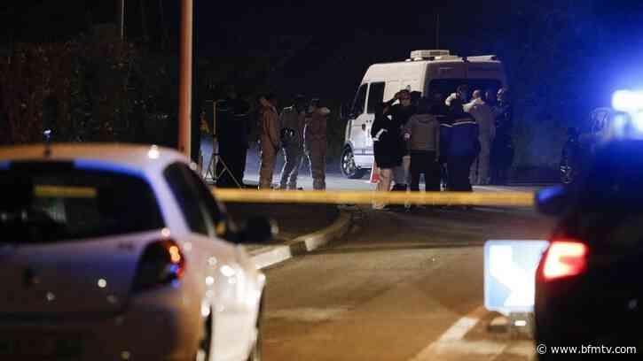 Domont: ce que l'on sait de la prise d'otage qui s'est soldée par un meurtre et un suicide - BFMTV