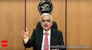 RBI governor warns of high asset prices