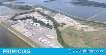 Ecuador analiza oferta de New Fortress Energy para Termogas Machala - Primicias