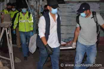 Machala: al estilo sicariato asesinan a un hombre en el interior de su vivienda - El Universo