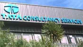 TCS shares up nearly 2 percent; gains on December quarter profits