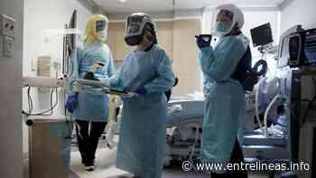 Dolores: un nuevo fallecido elevó a 32 las víctimas de coronavirus - Entrelíneas.info
