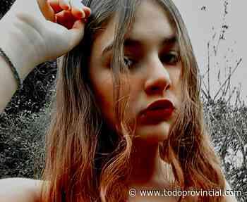 En Dolores buscan a una chica de 15 años desaparecida hace una semana - Todo Provincial