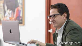Alcalde de Cuauhtémoc va por la reelección; competirá con Dolores Padierna - López-Dóriga