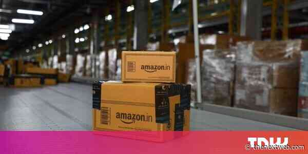 Want to return your last online purchase? Amazon says don't bother