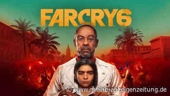 Far Cry 6: Neue Bösewicht-Details – Leak von vermeintlichen Tester