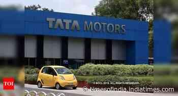 Tata Motors plans series of 'affordable' EVs