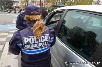 Montreuil : les policiers municipaux vantent les bienfaits des caméras-piéton - Le Parisien