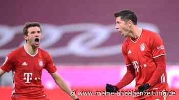 DFB-Pokal im Live-Ticker: FC Bayern gastiert in Kiel - kann der Zweitligist die Roten ärgern?