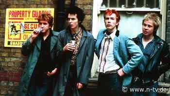 GoT-Star auch dabei: Sex Pistols gehen dank Danny Boyle in Serie