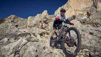 Sündhaft teures E-Bike: CNC E-Fanes - aus dem Alublock gefräst