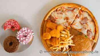 Sie wollen gesünder essen? Dieser 2-Minuten-Trick soll Heißhunger auf Fast Food stoppen