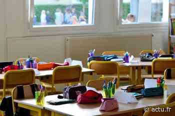 Yvelines. A Viroflay, un sondage lancé auprès des parents d'élèves sur les rythmes scolaires - actu.fr