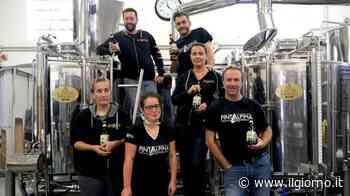 Chiuro: premio europeo per la birra Sbrega - IL GIORNO