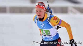 Biathlon: Alle Infos zum zweiten Weltcup in Oberhof