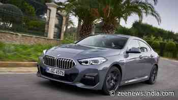 BMW 220i M Sport launched in India: Check price, features and more