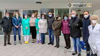 Avviata la vaccinazione anche in casa di riposo a Cividale del Friuli - Nordest24.it