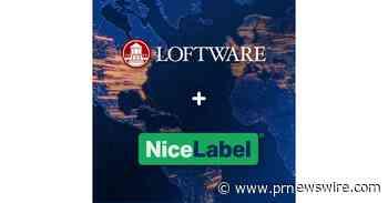 Loftware y NiceLabel se unen para ampliar su liderazgo global en gestión de etiquetado e ilustraciones para empresas