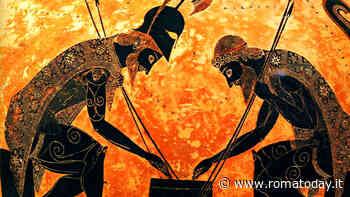 La ceramica dell'Antica Grecia: laboratorio per bambini