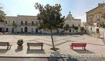 San Giorgio Ionico: opere pubbliche in partenza nel 2021 - IlTarantino