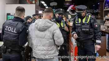 Petzen gegen Corona-Sünder? Hamburg setzt auf Polizeikontrolle