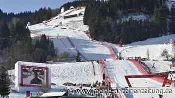 Ski alpin: Klassiker in Wengen abgesagt, Kitzbühel übernimmt