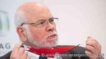 Live: Corona in Niedersachsen - Krisenstab informiert über Pandemie-Lage