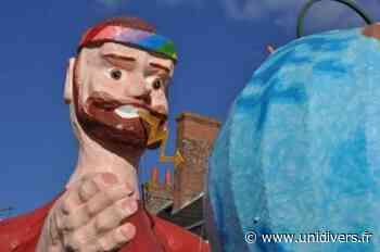 Carnaval de Jargeau : Féerie des dessins animés Dans les rues de la ville de Jargeau Jargeau - Unidivers