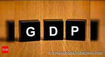Real GDP to grow at 11% in FY22: Report