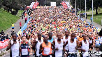 RomaOstia rinviata ancora causa Covid: per la mezza maratona c'è una nuova data in autunno