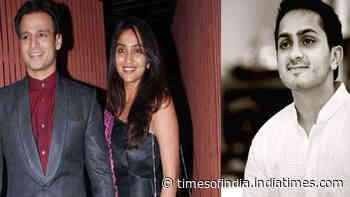Sandalwood drug case: Vivek Oberoi's brother-in-law Aditya Alva arrested from Chennai