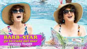Barb & Star Go To Vista Del Mar - Official Teaser