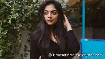 Ahaana Krishna shares tips on how to prevent your social media from getting hacked
