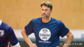 Ohne Abwehr gegen die Weltklasse: Die völlig absurde Handball-Reise der USA