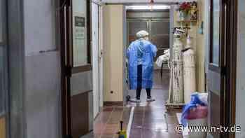 Familie zwingt Ärzte per Klage: Gericht verfügt Behandlung mit Chlordioxid