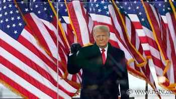 Person der Woche: Donald Trump: Der schlechteste US-Präsident aller Zeiten?