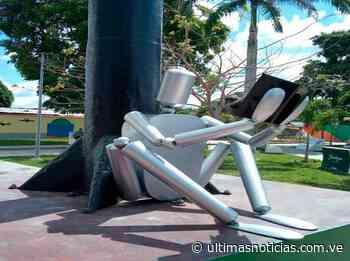 Yaritagua brilla con El paseo de estudiantes - Últimas Noticias