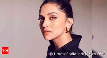 Deepika reveals her 'go-to comfort food'