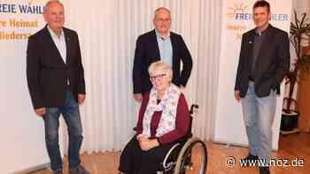 Was die Freien Wähler in Ganderkesee bei der Kommunalwahl erreichen wollen - noz.de - Neue Osnabrücker Zeitung