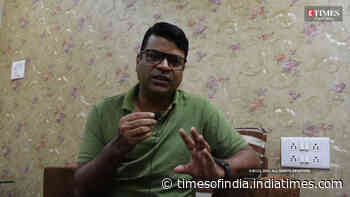 Bharat Jadhav on his comeback to TV after long time