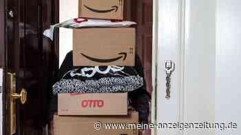 Muss der Paketzusteller das Paket bis zur Wohnungstür bringen?