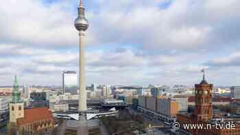 Senat einigt sich: Auch Berlin führt 15-Kilometer-Regel ein
