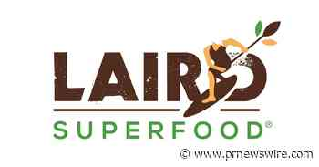 Laird Superfood Expands Functional Coffee Line with the Addition of Focus Coffee