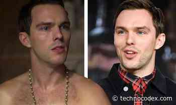 Nicholas Hoult discusses how he 'tricked his brain' during full nudity scenes in The Great | Celebrity News | Showbiz & TV - TechnoCodex