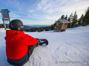 Mount Seymour closed due to poor weather on Tuesday