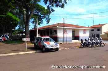 Procurado pela Justiça é capturado pela PM durante patrulhamento em Conchal, SP - Notícias de Campinas