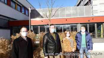 7000 Euro für Schulen im Raum Dorfen